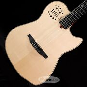 Godin Multiac Nylon Natural Holland Guitar Synth Compatible Model Factory Outlet