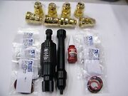 Heavy Duty 7.3 Powerstroke Injector Sleeve/ Cup Removal And Install Kit Complete