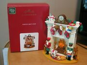 Hallmark Special Edition 2021 Santaand039s Next Stop Sold Out