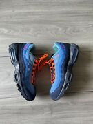 Nike Air Max 95 And039cultivator Collectionand039 Coral Studios 1/50 Us Men Size 11
