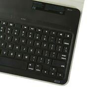 Blackweb Attachable Protective Case And Smart Keyboard