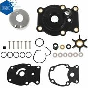 393630 For Johnson Evinrude Omc Outboard Boat Motor Parts Water Pump Kit 0393630
