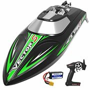Volantexrc Brushless Remote Control Boat For Kids And Adults High Speed Rc Boat