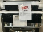30 Inch Built-in Microwave Oven With 900 Cooking Watts
