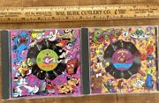 The Dr. Demento Collection The Late 70's Cd Oop Time Life One Owner 2 Cd Lot
