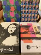 Be@rbrick Andy Warhol 400 100 Lot Of 4 Figure Shipped From Japan