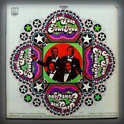 The Four Tops Soul Spin From 1969 Darker Topical Material-late 60's Was Not Easy