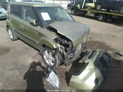 Driver Front Door Electric Flush Mounted Outer Handle Fits 10-11 Soul 1007499
