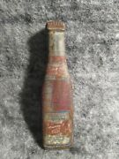 Vintage 1940s Muth Double Dot Pepsi Cola Bottle Shaped Opener