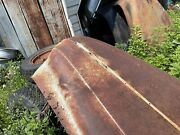 1946 1947 1948 Buick Roadmaster Hood From Out West Nice. Convertible May Del