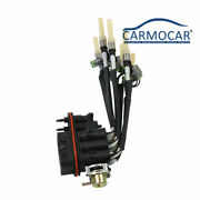 New Cylinder Fuel Injector Injection Assembly For Chevy Gmc Pickup 4.3l