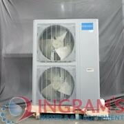 Scratch And Dent-26589- 4 To 5 Ton 18 Seer Mrcool Universal Central Heat Pump Cond