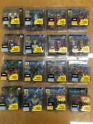 Medicom Toy Spawn Kubrick And Bearbrick Figure Lot Of 17 Shipped From Japan