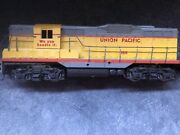 Athearn Ho Scale Sw7 Diesel Switcher Locomotive Union Pacific D.s. 1870