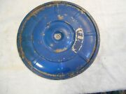 289 302 352 390 428 Ford Air Cleaner Lid. 1965 1966 1967 17 1/4 Across