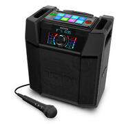 Ion Explorer Fx High-power Bluetooth Water-resistant Speaker With Sound Effects