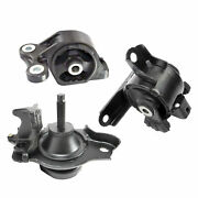 Trans And Engine Motor Mount M1029 07 08 For Honda 1.5l At Trans. 4537 4552 Am500