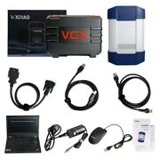 Vxdiag Multi Diagnostic Tool For Full Brands With 2tb Hdd And Lenovo T420