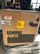 Genuine Cummins Dpf Module Particulate 5579297 No Core With Clamps And Gaskets