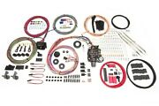 10416 Painless Wiring 10416 25 Circuit Pro Series Harness