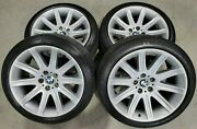 19 Style 95 Bmw Wheels With Kumho And Michelin Tires Used