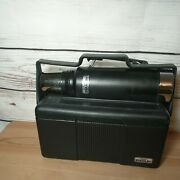 Vintage Stanley Aladdin Lunch Box Lunchbox Cooler And Vacuum Thermos Set Black