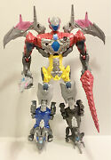 Power Rangers Movie Megazord 2017 Toys R Us Exclusive 5 In 1 Megazord. Mmpr