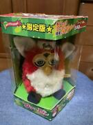 Furby Does Not Work Tomy Christmas Limired Japan Vintage No Instructions