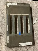 Fits Mv4 Metal Cover Only Neo Geo 4 Slot Arcade Game Part Cifal-14