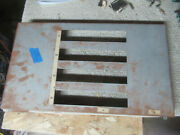 Metal Cover Only Neo Geo 4 Slot Mvh Arcade Game Part Cifal-1