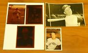 Very Rare Al Kaline 1 Of A Kind Photos And Negatives Must See