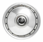 Single Oem 15 Wheel Cover Hubcap That Fits 1979-1985 Buick Riviera 01260401