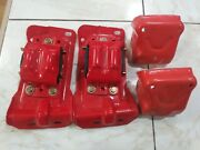 1972 Chevy Bbc Motor Mounts/ Perches/ And Brackets