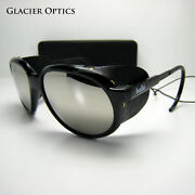 Bolle Crevasse Glacier Sunglasses Bausch And Lomb Climbing Shields Skiing Glasses