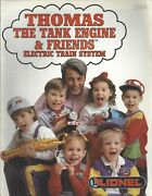 Lionel Thomas The Tank Engine And Friends Electric Train System 1994 A304