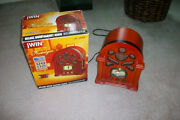 Jwin Deluxe Wood Cabinet Radio With Cassette Player Jk-222 Antique Reproduction