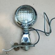 Vintage Pioneer Us-400 Accessory Back Up Light Lamp Gm Chevy Pontiac Buick Bomba