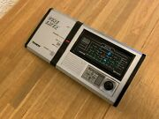 Rare Tandy Ogre Eater Vintage 1982 Vfd Handheld Electronic Game In Fair Cond.