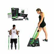 Bodyboss Home Gym 2.0 By 1loop - Portable Gym Workout Package + Extra Set Of ...