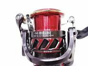 Daiwa 18 Tournament Iso Game Lbd 00066001 Right Hand Drive Spinning Reel