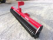 New 8 Ft. Dirt Dog Cp996 Hd 3 Pt Cultipacker Free 1000 Mile Delivery From Ky