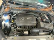 2014 Volkswagen Jetta 1.8l Turbo Gasoline Engine Assembly With 55409 Miles