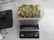 2 Pounds 11 Ounces Gold Fingers, For Scrap Gold Recovery