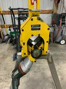 Wachs Tube And Pipe Orbital 4.5 Cut Off Saw