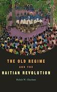 The Old Regime And The Haitian Revolution, Very Good Books