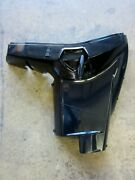 Evinrude Etec 50 Hp Lower Motor Cover Port / Left Side 5005165 2005 Year