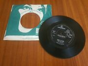 The Beatles And039ticket To Ride / Yes It Isand039 Rare Vinyl Single Record R 5265
