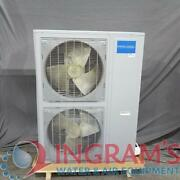 Scratch And Dent-26684- 4 To 5 Ton 18 Seer Mrcool Universal Central Heat Pump Cond