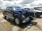 Driver Front Door Electric Fits 09-14 Ford F150 Pickup 2406046
