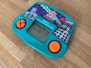 Rare Systema Doctor Who And The Daleks 1993 Vintage Lcd Electronic Game - Superb